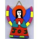 Angel of Joy Plaque