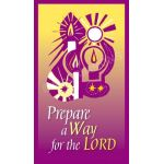 Prepare a Way for the Lord - Banner