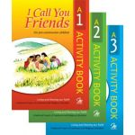 I Call You Friends - An Exciting Parish Programme for 5-11yr olds