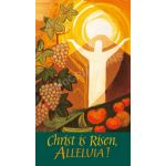 Christ is Risen, Alleluia! - Banner