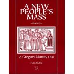 A New People's Mass REVISED EDITION 2011