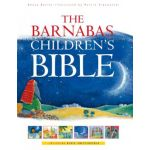 The Barnabas Children's Bible: Revised Edition