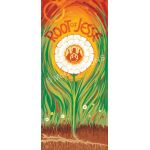 O Root of Jesse - Banner