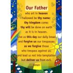 Prayer Poster Cards