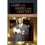 Guide for Ushers and Greeters
