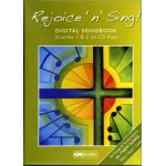 Rejoice and Sing Digital Songbook