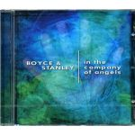 In the Company of Angels CD