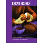Bread Broken Book