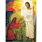 Jesus appears to Mary Magdalene - Banner