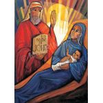 Birth of John the Baptist - Banner
