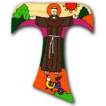 St. Francis Tau Cross