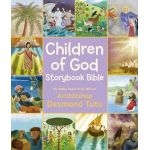 Children of God Storybook Bible by Archbishop Desmond Tutu