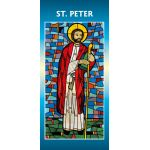 St. Peter - Display Board 1106