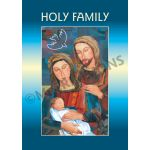 Holy Family - Banner BAN1166