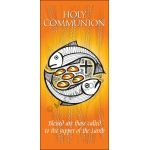 The Sacramental Life: Holy Communion (1) - Banner BAN1649