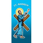 St. Andrew - Banner BAN730B
