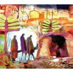 The Empty Tomb - Banner