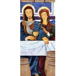Jubilate Banners -  The Wedding Feast at Cana