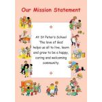 Personalised Mission Statement - Banner