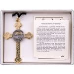 Eucharistic Minister's Cross (CBC88840)