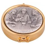 Pyx: Last Supper (CBC88849)