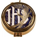 Pyx: IHS/Wheat (CBC88873)