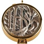 Pyx: IHS/Wheat (CBC88877)