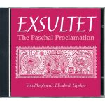 Exsultet - The Paschal Proclamation CD
