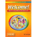 Welcome! Audio CD's