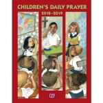 Children's Daily Prayer 2018/2019