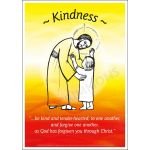 Core Values: Kindness Poster