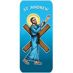 St. Andrew - Display Board 730B