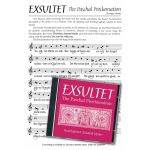 Exsultet - The Paschal Proclamation Sheet Music