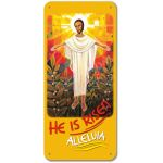 He is risen - Display Board 23A