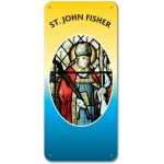 St. John Fisher - Display Board 748B