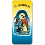 St. Nicholas - Display Board 751