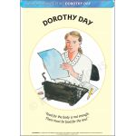 Dorothy Day - Poster A3 (IP1219)