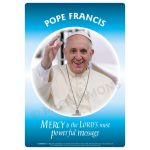 Pope Francis - Poster A3 IP1228