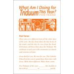What Am I Doing for Triduum This Year? For Teens