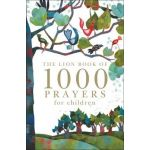 1000 Prayers for Children