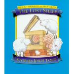 The Lost Sheep - Stories Jesus Told