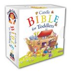 Candle Bible for Toddlers Library