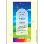 School Prayer Posters (A3)