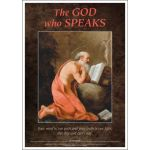 Year of the Word: St. Jerome - Poster PB450