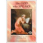 Year of the Word: St. Jerome (2) - Poster PB452