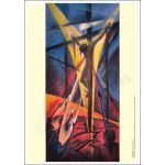 Crucifixion (4) Poster