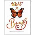 What is Beauty A3 Poster Collection