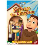 Born into the Kingdom DVD