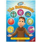 The Sacraments DVD
