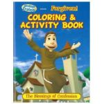Forgiven Colouring & Activity Book